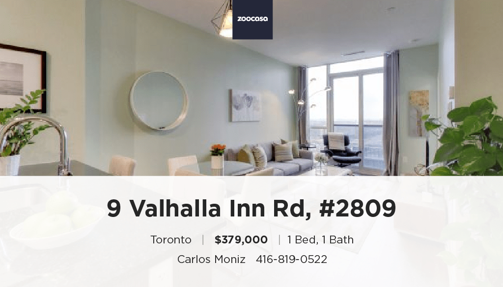 2809-9 Valhalla Inn Road