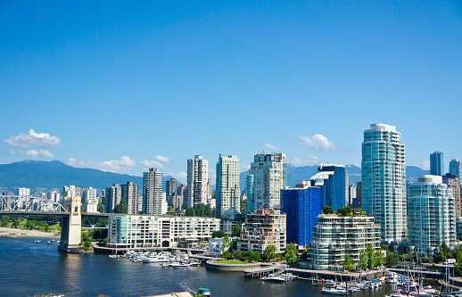 Foreign buyers return to BC