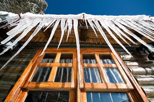 A cold weather checklist for landlords