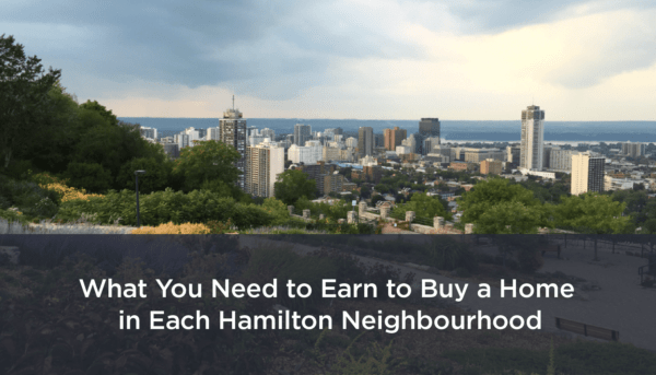 Buy a home in these Hamilton neighbourhoods
