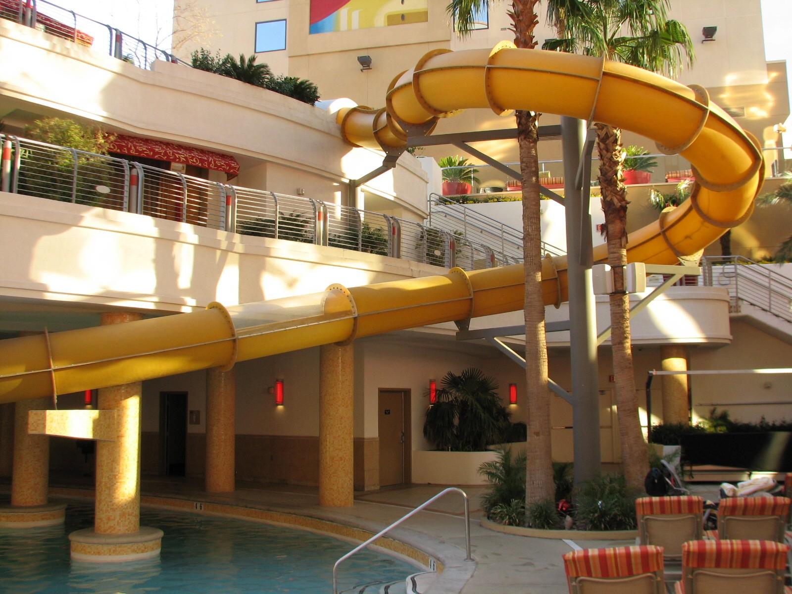 Tank Golden Nugget Hotel Casino In Las Vegas