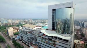 Bashundhara city shopping mall image