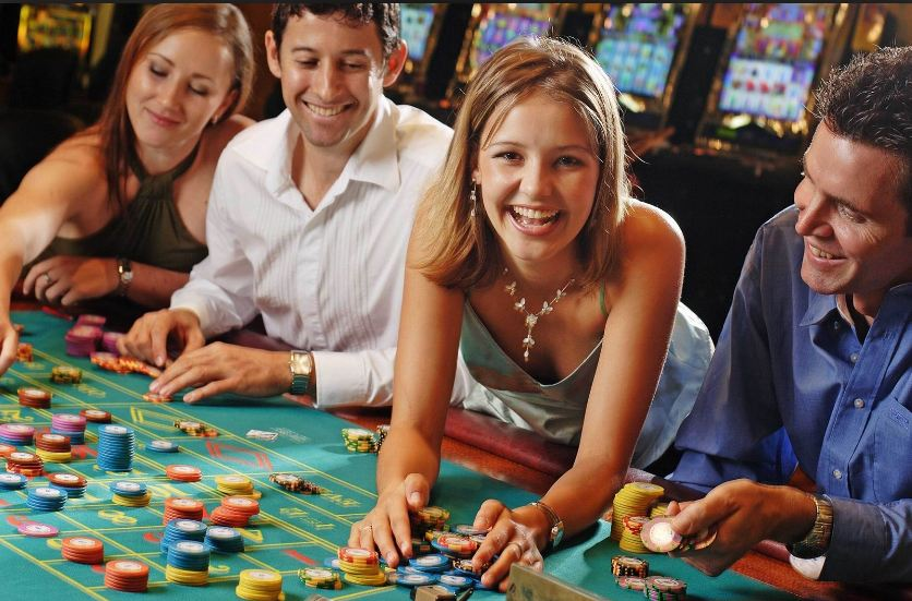 Casino Gambling Strategies