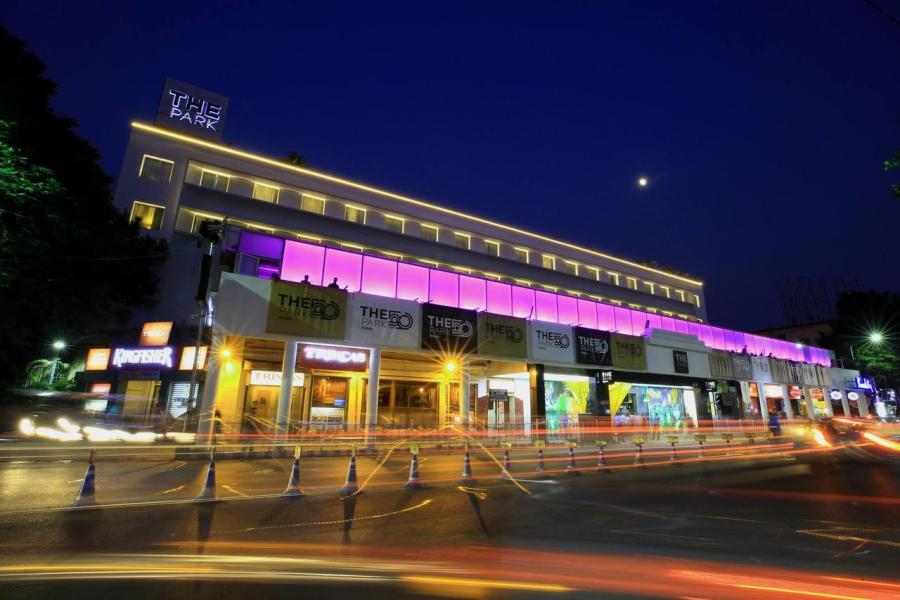 The Park hotel kolkata