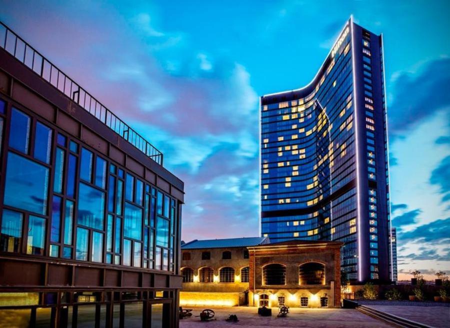 Hilton Istanbul Bomonti Hotel image