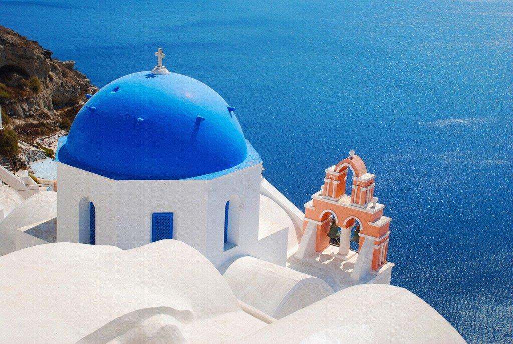 Dhaka to Greece Cheap Air Ticket