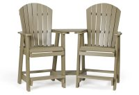 Amish Poly Outdoor Furniture | Poly Lumber Patio Furniture