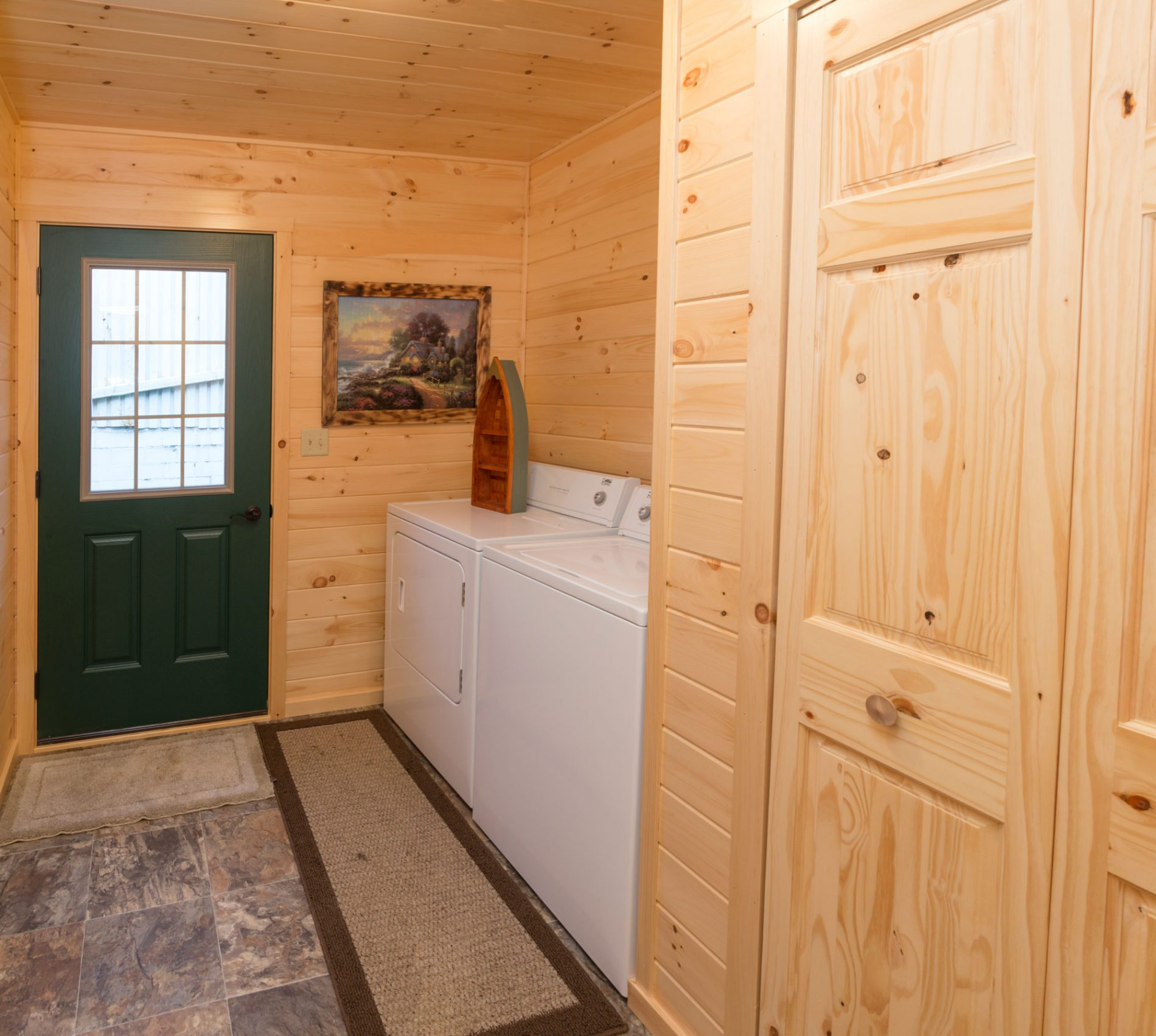 Mountaineer Deluxe Cabin Modular Cabin Homes Zook Cabins
