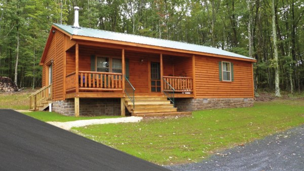 Testimonials Log Cabin Modular Homes Zook Cabins - Year of Clean Water