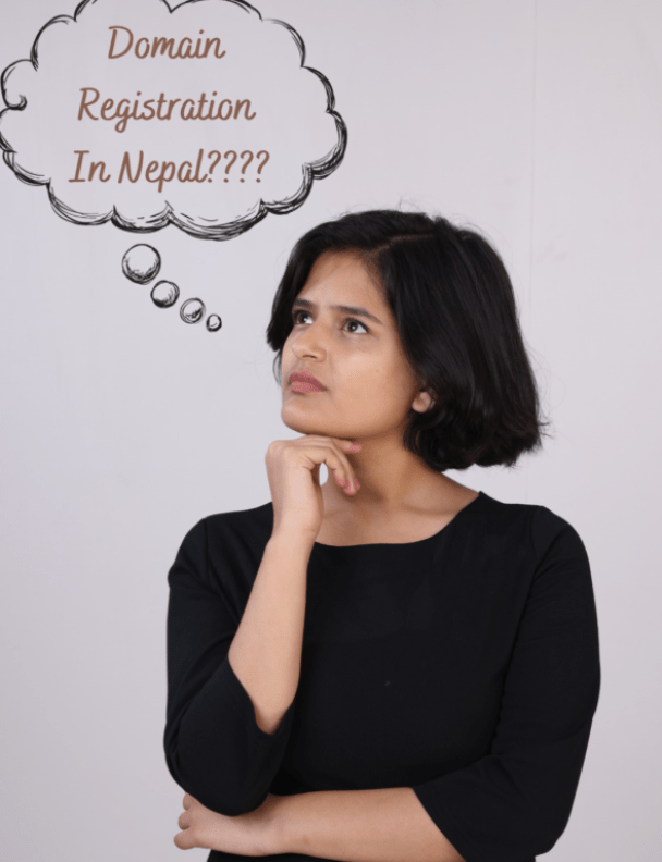 Domain Registration Cost In Nepal