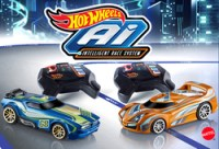 Hot Wheels AI Racing Playset In Stock Tracker | zooLert