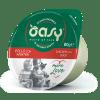 Oasy - Umido Cat More Love - Cup Pollo con Anatra. 80gr