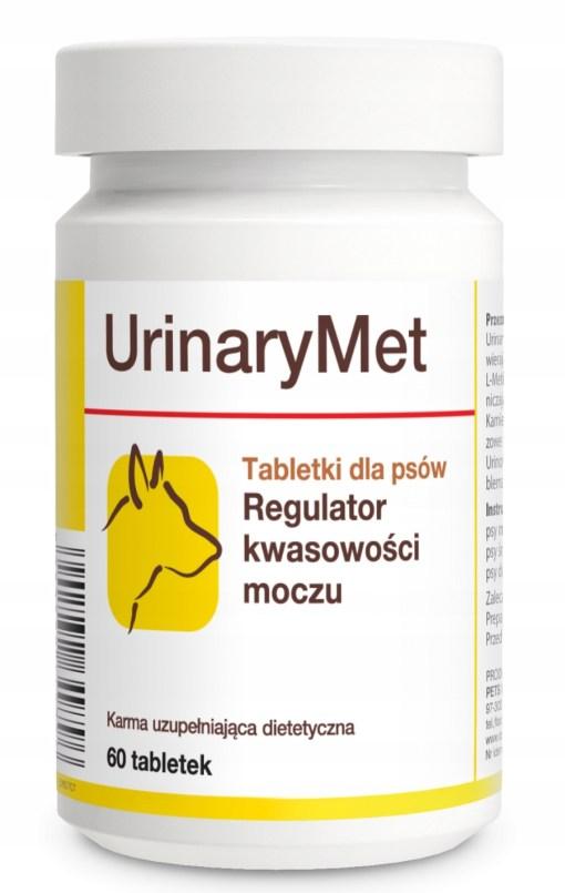 Dolfos - UrinaryMet cani. Regola acidità urina (struvite)