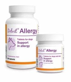 Dolfos - Allergy 90 cani gatti. Reazioni Allergiche