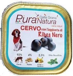 Pura Natura - Cervo Ribes. 150gr