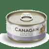Canagan – Cat Chicken with Duck Pollo + Anatra. 75Gr