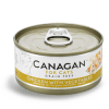 Canagan – Cat Chicken with Vegetables Pollo + Verdure. 75gr