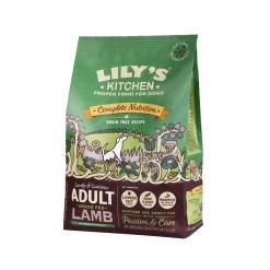 Lily's Kitchen - Agnello con prezzemolo e piselli 2,5kg