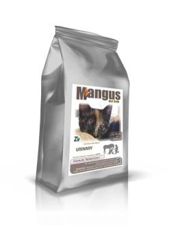 Mangus del Sole - Cat Urinary. 500gr