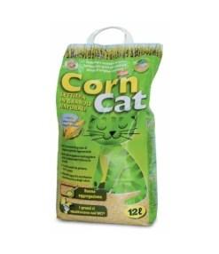 Green Cat - Lettiera naturale Corn Cat. 12litri