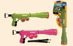 Vitakraft – Bazooka lancia palle da tennis con 2 palle
