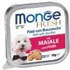 Monge - Fresh Maiale 100gr