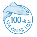 Schesir -Cat Busta Tonno con Pesce Azzurro. 85gr