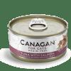 Canagan – Cat Tuna with Salmon Tonno + Salmone. 85Gr