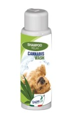 Union Bio - Cannabis Wash Shampoo Cane. 250ml
