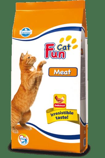 Farmina - Fun Cat Meat. 20kg