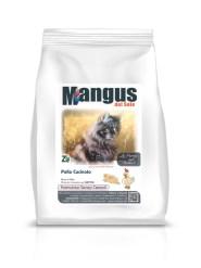 Mangus del Sole - Cat Kitten Grain Free Pollo. 400gr
