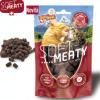 Delibest - Cat snack morbidi di Manzo Svizzero. 100gr