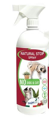 Union Bio - No Dog&Cat Natural stop spray antimarcante. 500ml