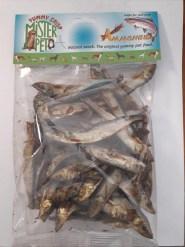 Mister Pet - Pesciolini Ammonitidi. 100gr
