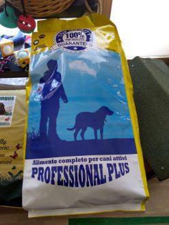 Professional Plus - Crocchette Cani. 15kg