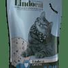 Lindocat – Crystal Lettiera Silicio 5litri