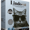 Lindocat – Odour Stop lettiera agglomerante bentonite. 6litri
