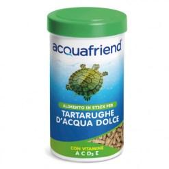 Acquafriend - Mangime composto per Tartarughe. 1,2L