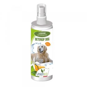 Union Bio - Detergif Dog Lozione detergente. 125ml