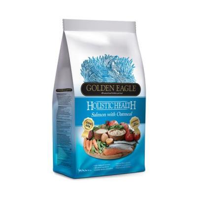 Golden Eagle Holistic Salmon&Oatmeal 12 kg