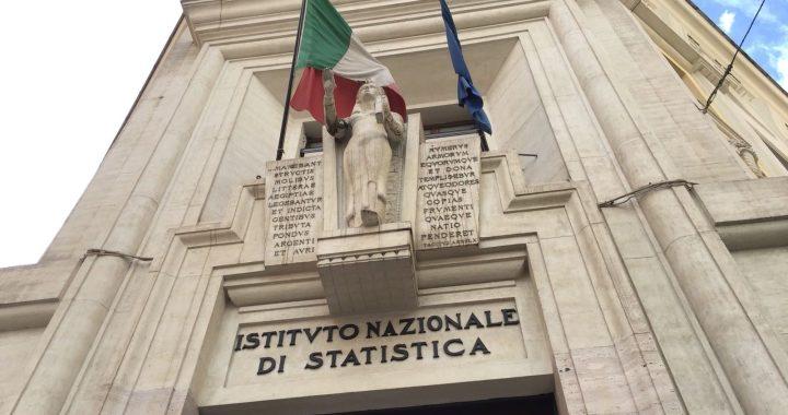 ISTAT:  CONDIZIONI DEL LAVORO  31.08.17