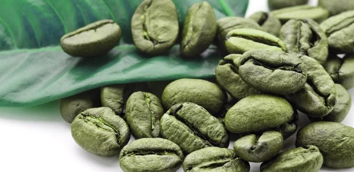 Caffè verde e caffè nero