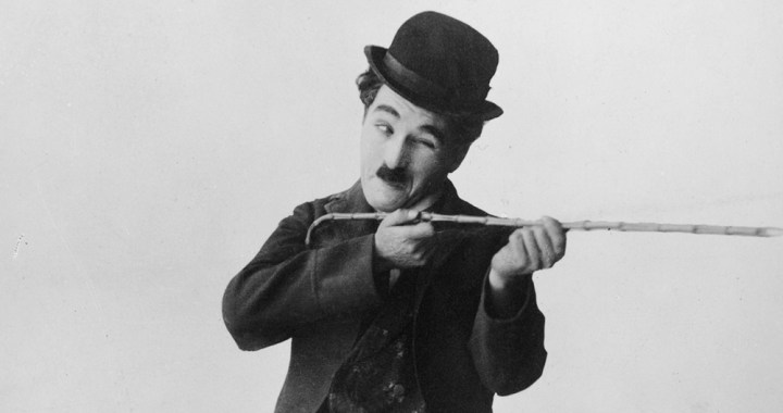 Charlie Spencer Chaplin