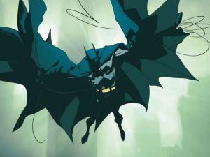 Batman – Batline