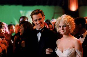 Batman Forever – Riddler and Girlfriend