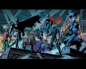batman – hush