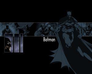 batman shaded