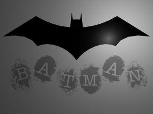 Batman Symbol 02