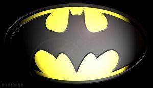 Batman Symbol 03
