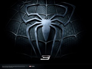 Spider-Man 3 – Black Costume
